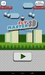 Fly Master 3D screenshot 1/3