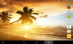 Unique Sunsets Live screenshot 1/6
