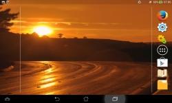 Unique Sunsets Live screenshot 3/6
