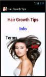Hair Growth Tips N More screenshot 2/4