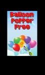 Balloon Popper Free screenshot 1/1