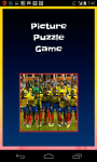 Ecuador Worldcup Picture Puzzle screenshot 1/6