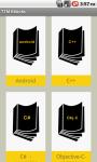 TTM E-Books screenshot 1/4