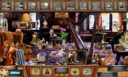 Free Hidden Object Games - Mystery Castle II screenshot 3/4