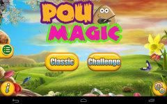 Pou Magic screenshot 1/6