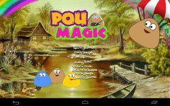 Pou Magic screenshot 4/6