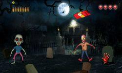 Zombie Land Game screenshot 3/6