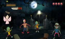 Zombie Land Game screenshot 5/6