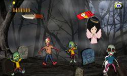 Zombie Land Game screenshot 6/6
