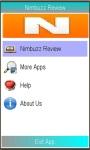 Nimbuzz Messenger Review screenshot 3/3