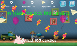 Flappy Pig screenshot 2/3