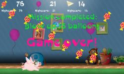 Flappy Pig screenshot 3/3