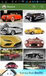 New Classic Cars Wallpaper screenshot 1/3