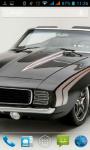 New Classic Cars Wallpaper screenshot 2/3