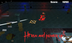 Tango Soilder Vs Zombies screenshot 3/4