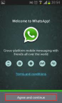 WhatsApp Messaging Pro screenshot 6/6