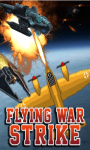 Flying War Strike-free screenshot 1/1