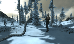 Giant Viper Simulator 3D screenshot 5/6