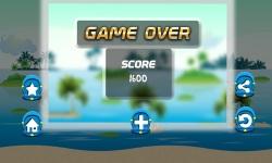 Beach Power:The Motorbike Race screenshot 2/6