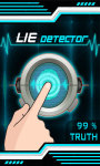 LIE Detector App Free screenshot 1/1