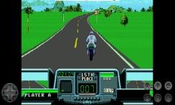 Road Rash 3 screenshot 2/3