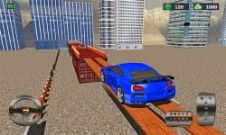 Speed Car Parking Driving screenshot 1/6