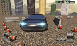 Speed Car Parking Driving screenshot 2/6