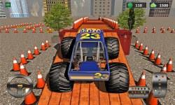 Speed Car Parking Driving screenshot 3/6