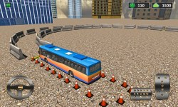 Speed Car Parking Driving screenshot 4/6