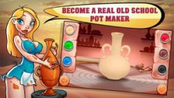 Pottery Maker - Ceramic Ware Creator screenshot 2/3