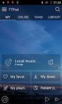 Music Player TTpod screenshot 2/6