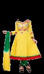 Anarkali dress suit images screenshot 4/4
