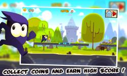 King of Steal : Thieves Run screenshot 3/4