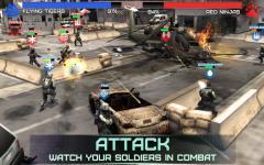 Rivals at War smart screenshot 2/6