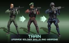 Rivals at War smart screenshot 3/6