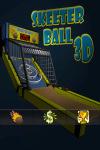 3D Skeeter Ball screenshot 1/4