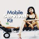 Mobile Survival Kit Free screenshot 1/2
