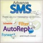 AdvanceSMS Power SMS Utilities screenshot 1/1