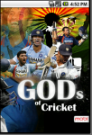 Gods of Cricket screenshot 1/5