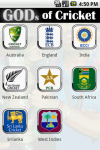 Gods of Cricket screenshot 2/5