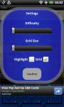 Tiles - puzzle game screenshot 3/3