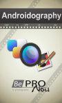 mphoto - Androidography camera 101 screenshot 1/4