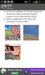 mphoto - Androidography camera 101 screenshot 4/4
