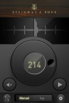 Steinway Metronome screenshot 1/1