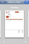 Invoice2go Lite screenshot 1/1