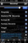 Slooshaj! Slo screenshot 1/1