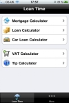 Loan Time screenshot 1/1