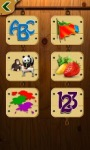 Memoy Game For Kids Kids Game  screenshot 2/5