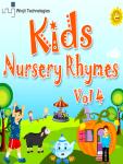 Kids Nursery Rhymes Vol 4 screenshot 2/4