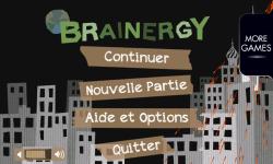 Brainergy and 40 Games screenshot 1/3